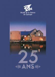 Affiche anniversaire du Musée