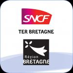 Logo TER BRETAGNE