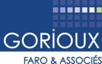 Logo Gorioux, Faro et associés