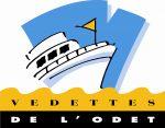 Logo Vedettes de l'Odet