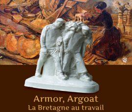 Armor, Argoat, la Bretagne au travail