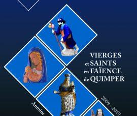 Sortie d'un nouvel ouvrage : TERRES SACREES 2009-2019