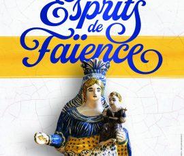 REPORT EN 2021 Esprits de faïence, Ste-Anne-d'Auray